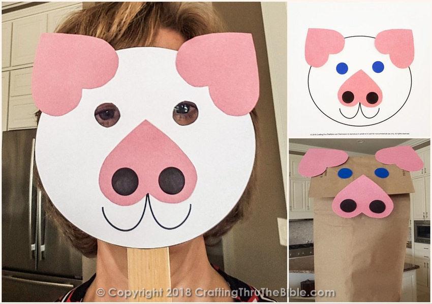 Pig-Crafts
